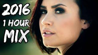 download lagu Pop Songs World 2016 - 1 Hour Mashup Mix gratis