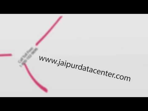JaipurDataCenter - Colocation and Data Center Services In India