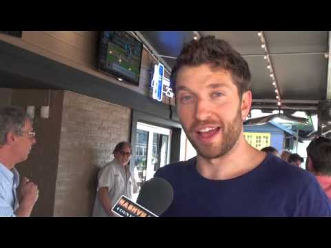 Brett Eldredge on his ACM Lifiting Lives Experience