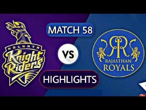 Highlights, IPL 2018, KKR vs RR, Eliminator at Eden Gardens : Kolkata win by 25 runs, 2nd qualifier