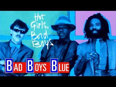 bad boys blue hot girls bad boys № 198626