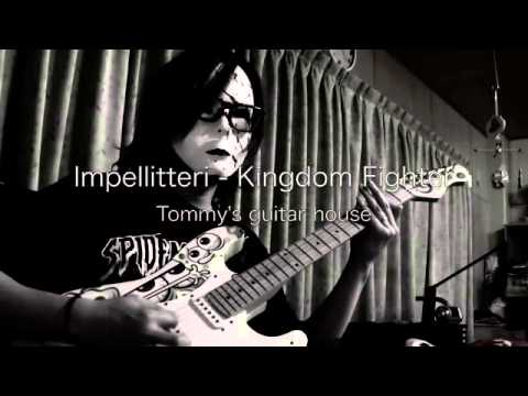 Impellitteri - Kingdom Fighter