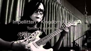 Watch Impellitteri Fighter video
