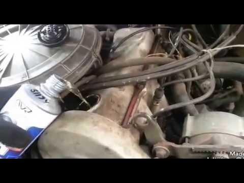 Замена масла. Как поменять масло. Промывка масляной системы двигателя (Audi 80). Присадки.
