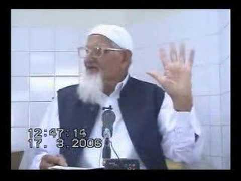 1-Shan-e-Ameer Maviyah - By Moulana Muhammad Ishaq - Urdu