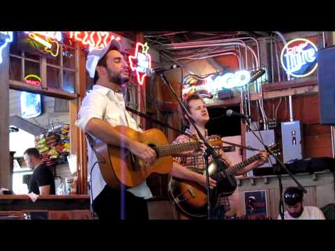 I Still Dont Have the Words (To Say I Love You) - Ghosts Along The Brazos