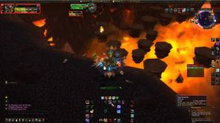 World of Warcraft - Patch 4.2 - The Firelands: How To Tame Karkin (Tutorial) //HD
