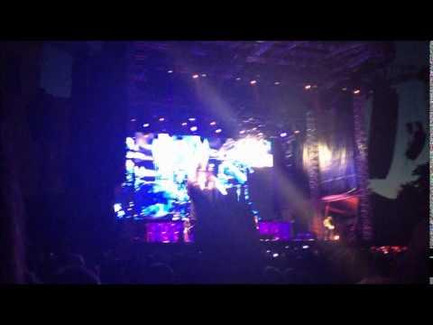 Ironman - Black Sabbath in Munchen 2014