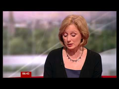 DR ROSEMARY LEONARD - BBC BREAKFAST ()The risks of taking Aspirin