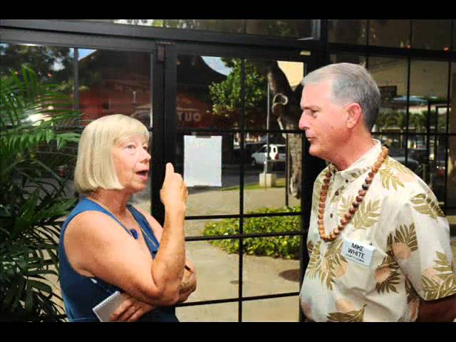 WMTA West Maui Council Candidates - Meet the Candidates