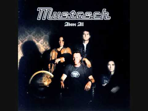 Mustasch - Into The Arena