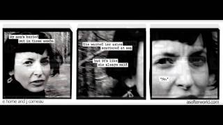 HalfBlack - A Softer World