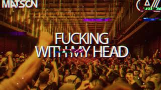 download lagu Cazz & Matson - Fucking  My Head Original gratis