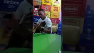 Te Esperando - Luan Santana ( Cover Luan Santos )