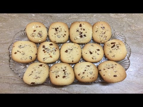 Bakery Biscuit Recipe | بیکری بسکٹ | How to Make Perfect Bakery Biscuits at Home?