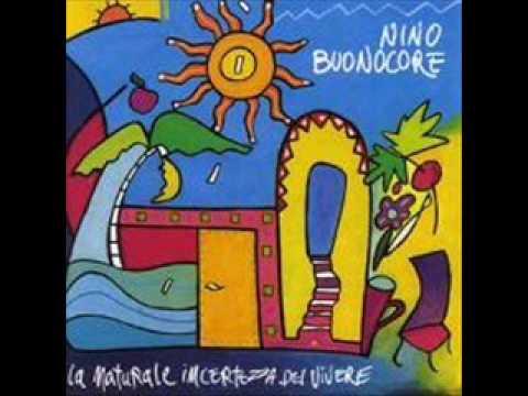 Nino Buonocore - Il Mandorlo