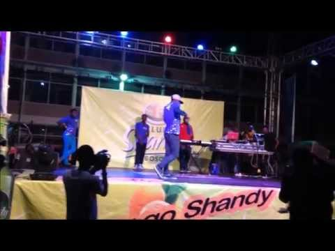 Illyboy At Knust video