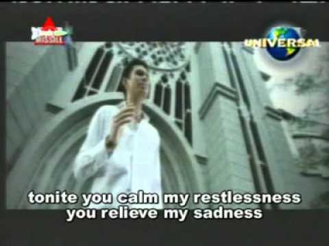 Christian Bautista - Hands To Heaven
