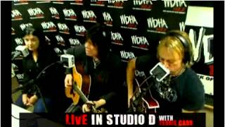 CINDERELLA Tom Keifer Performs Acoustically