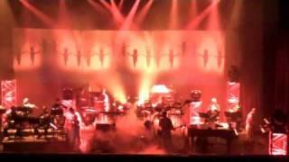 Mannheim Steamroller Live Carol Of The Bells 11 19 09