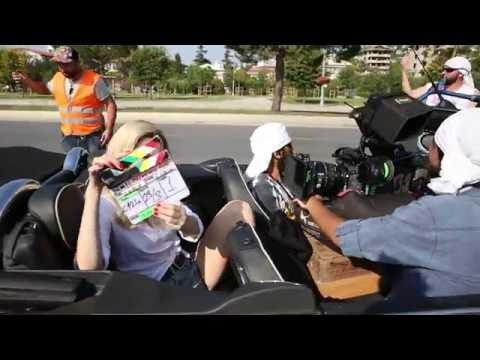 El Değmemiş Aşk - Kamera Arkası (9 Eylül'de Sinemalarda)
