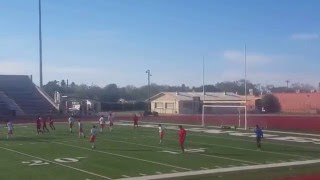 Vs. Harlingen South Highlights