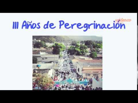 Peregrinación Villa de Cura Gruta de Lourdes 2015