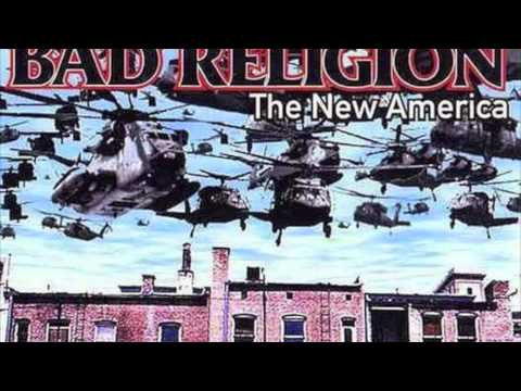 Bad Religion - Believe it
