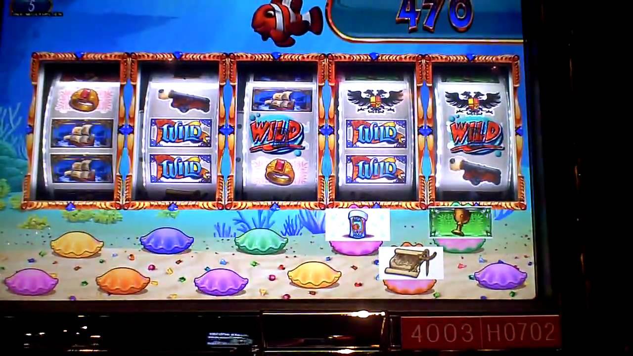 goldfish slot machine