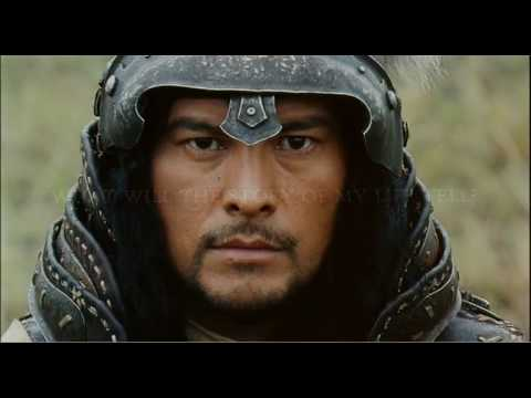 Watch By the Will of Chingis Khan (2009) Online Free Putlocker