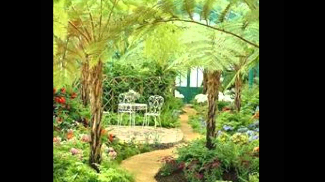 mon jardin d 39 d 39 henri salvador chant par mon po te inconnu youtube. Black Bedroom Furniture Sets. Home Design Ideas
