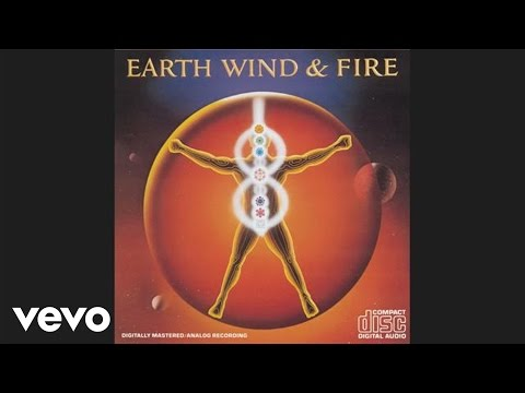 Earth Wind & Fire - The Speed Of Love