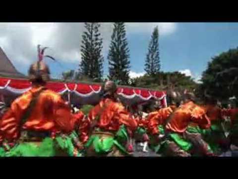 ORIGINAL TRADITIONAL DANCE TEMANGGUNG CENTRAL JAVA - WULANGGATHO 013