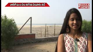 Perupalem Beach : Best Tourism Spot In West Godavari | AP Tourism