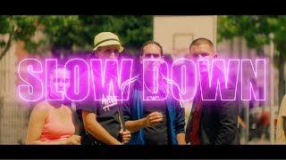 Dimitri Vegas & Like Mike vs Quintino - Slow Down feat. Boef, Ronnie Flex, Ali B, I am Aisha
