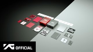 iKON - 'NEW KIDS REPACKAGE' ALBUM PREVIEW