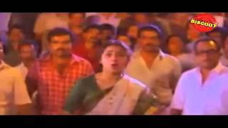 Climax - Devasuram Malayalam Movie Climax Scene Mohanlal and Napoleon
