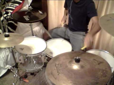 Zildjian Pitch Black Cymbals Zildjian Pitch Black Pearl