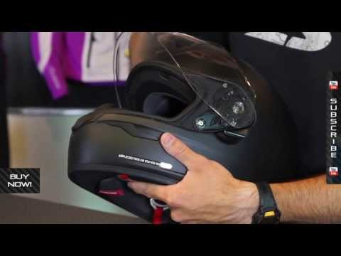 Scorpion EXO-R410 Helmet from Motorcycle-Superstore.com