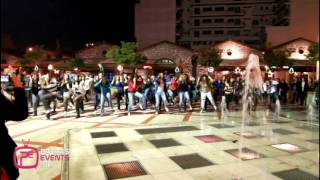 Flash Mob @ Veso Mare 14-12-13