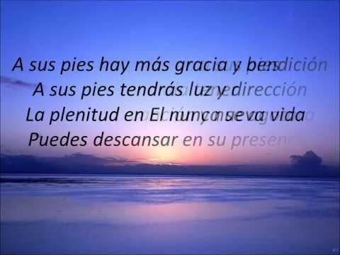 Jesus Adrian Romero - A Sus Pies
