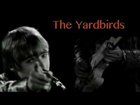 Yardbirds - Happenings Ten Years Time Ago