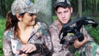 WHY NOT TO TAKE YOUR GIRLFRIEND HUNTING PT.3