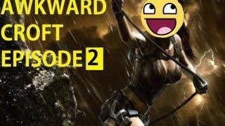 Awkward Croft Episode 2 - Amanda