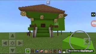 "Minecraft""upin ipin house"""