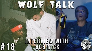 Shot By 806 shooting videos Music Videos High-school (Wolf Talk Podcast)