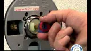 Reversed Hot Cold Inlet Piping : How To Fix A Plumbing Problem