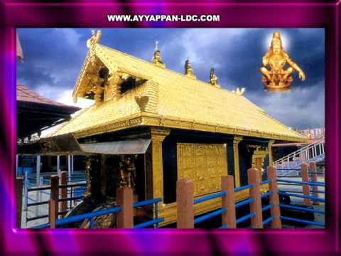 Tamil Ayyappan Yesudas Song video