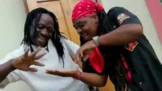 Alovi Yawe - Kanaval 2012 - Make Pwen