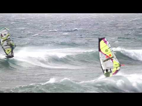 The 2010 Gran Canaria, Pozo PWA World Cup - Part 3